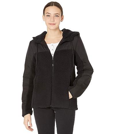 Oakley Elsa 2.0 Sherpa Fleece (Blackout) Women