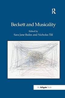 Beckett and Musicality