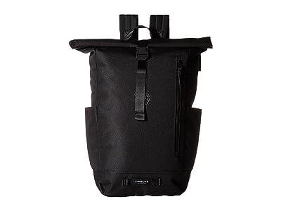 Timbuk2 Tuck Pack (Black) Bags