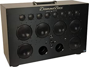 Best diamond box xl bluetooth speaker Reviews