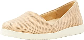 Naturalizer Women's Casual Loafer in Soft Nubuck Upper Dalia