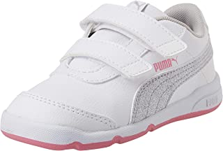 PUMA Stepfleex 2 SL VE Glitz FS V Inf baby-girls Sneakers