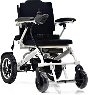 Easy Move Lightweight Electric Wheelchair with Lithium battery