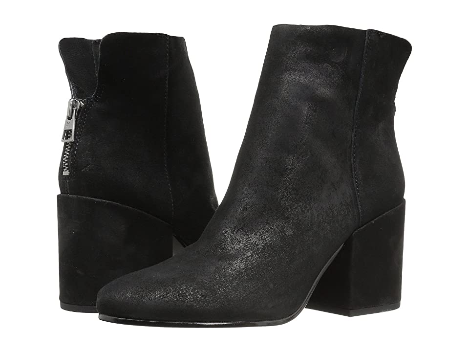 Lucky Brand Ravynn (Black) Women