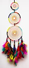 Daedal Dream Catchers - Inverse Multicolour