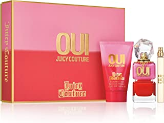 Juicy Couture Oui Eau de Perfume Gift Set for Women