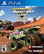monster truck video games ps4