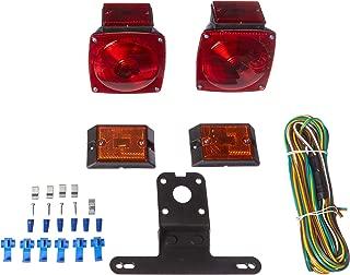 MaxxHaul 70094 12V Light Kit for Trailers Under 80