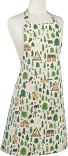 Now Designs 2500897 Apron, Wild and Free