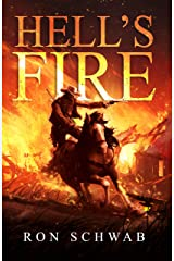 Hell's Fire (The Lockes Book 3) Kindle Edition