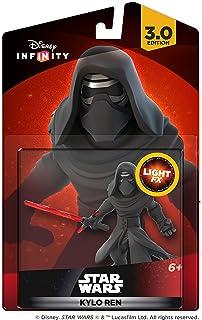 Disney Infinity 3.0 Edition: Star Wars The Force Awakens Kylo Ren Light FX Figure