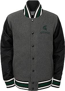 Outerstuff NCAA Youth Boys Letterman Varsity Jacket