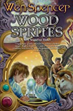 Wood Sprites (4) (Elfhome)