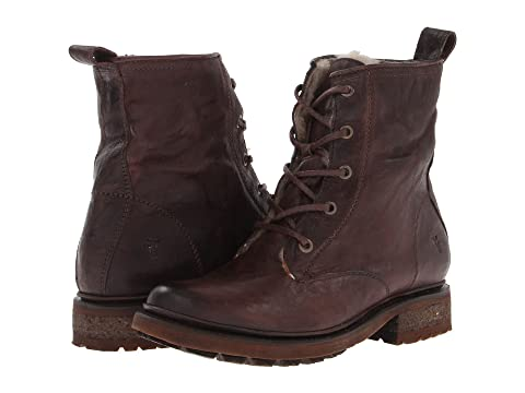 Frye Valerie Lace Up Boot r1Rng