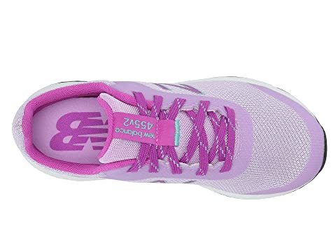 e8d560fb New Balance Kids 455v2 (Little Kid/Big Kid) | Zappos.com