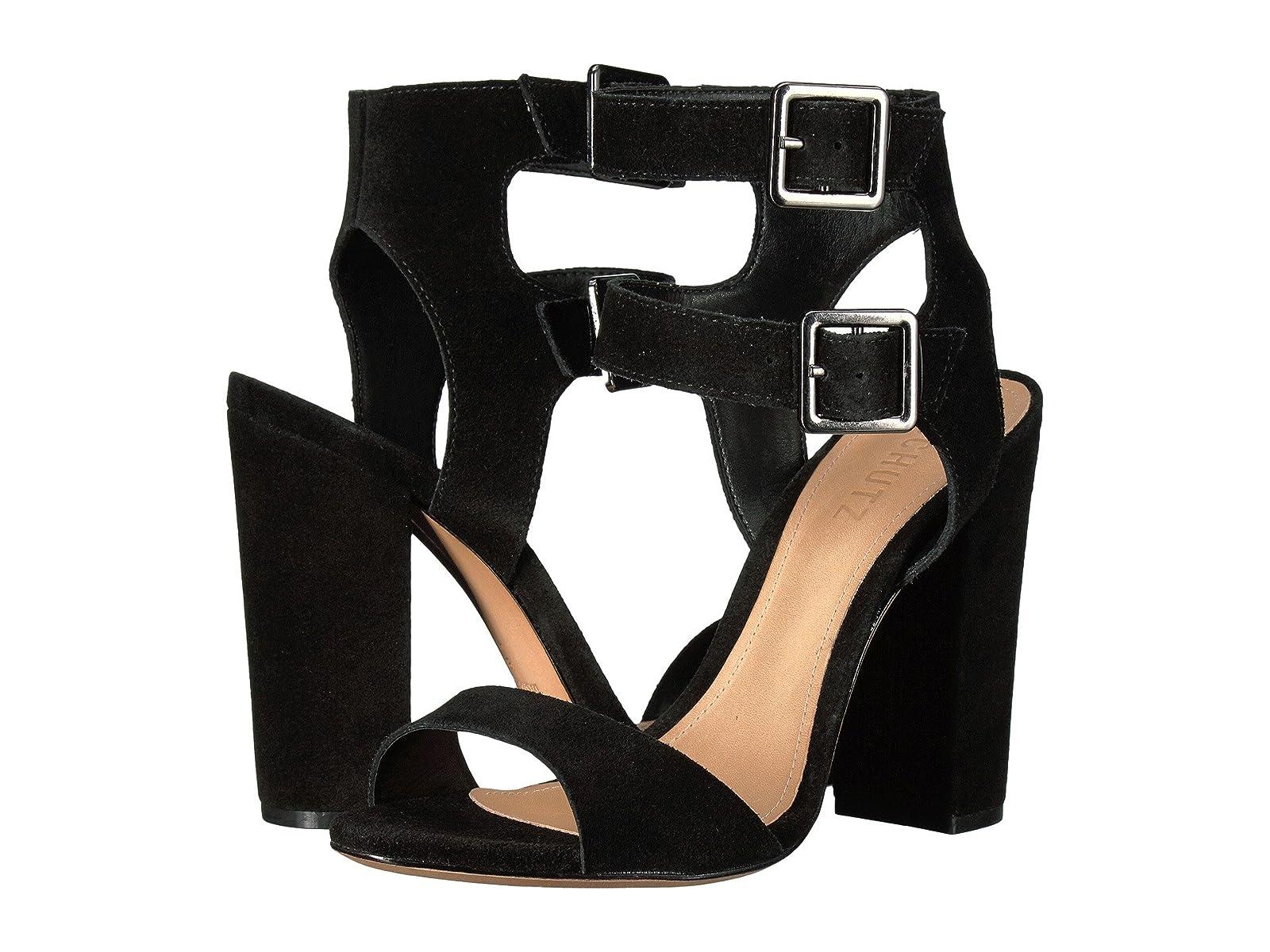 Schutz MahaganyCheap and distinctive eye-catching shoes
