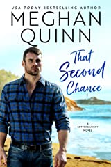 That Second Chance (Getting Lucky Book 1) Kindle Edition