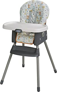 graco simple switch high chair cover