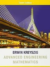 Best advanced engineering mathematics 10th edition textbook Reviews