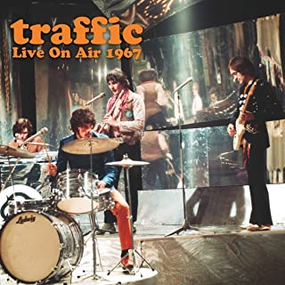Live On Air 1967 ( Ltd Ed