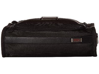 Tumi Alpha 3 Travel Kit (Black) Luggage