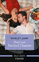 Their Last Second Chance (The Stone Gap Inn Book 2)