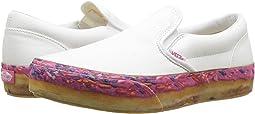 Classic Donut Slip-On Platform (Little Kid/Big Kid)