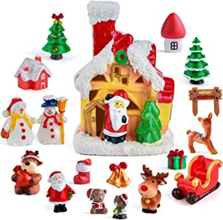 Best miniature houses christmas Reviews
