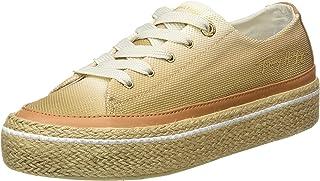 Tommy Hilfiger Gradient Sunset Vulc Sneaker, Basket Femme