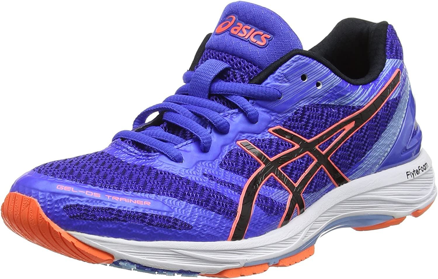 ASICS Gel-Ds Trainer 22 Womens Running Trainers T770N Sneakers shoes
