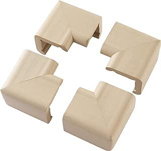 Clevamama Corner cushions–米色