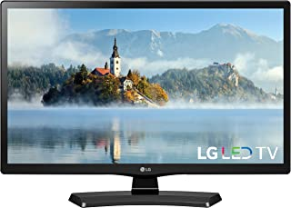 LG 24in Class 720p 60Hz LED HDTV - 24LF454B (Renewed)