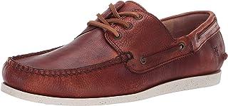 FRYE Briggs Boat Shoe, Chaussures de Bateau Briggs Homme