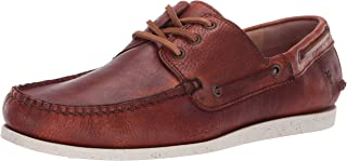 FRYE Men's Briggs Boat Shoe