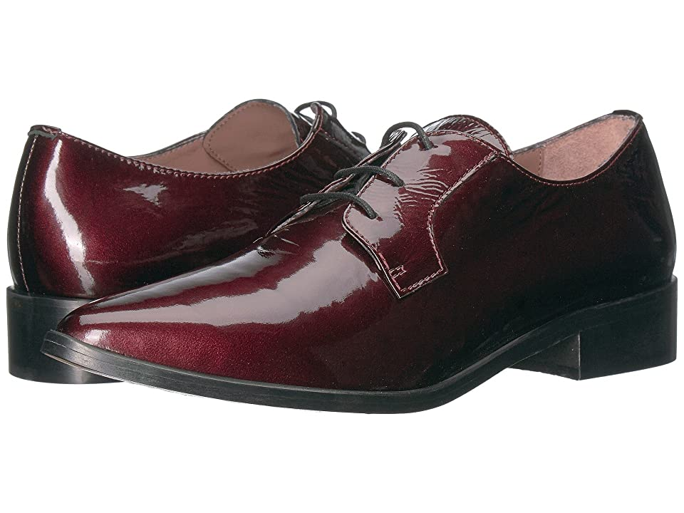 Summit by White Mountain Adrian (Burgundy Patent) Women
