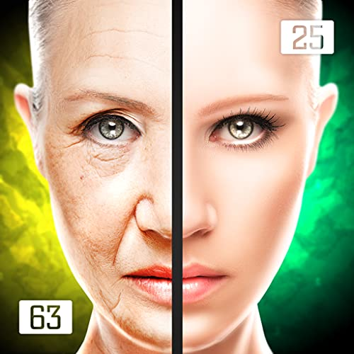 Age scanner face id test prank