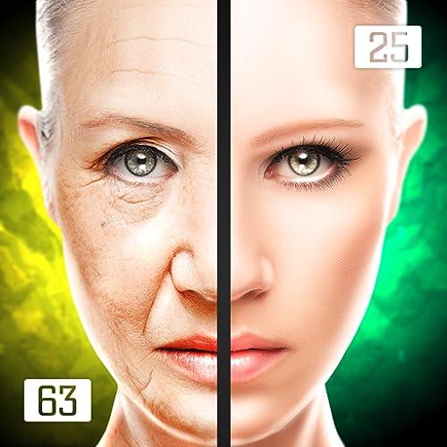 Age scanner face id test prank