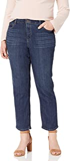 Women's Plus Size Mandie Signature Fit 5 Pocket Jean