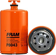 FRAM P8043 Fuel Filter