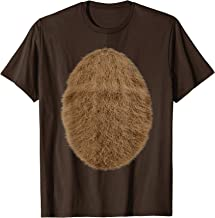 Reindeer Deer Belly Halloween Christmas Xmas Costumes Gift T-Shirt
