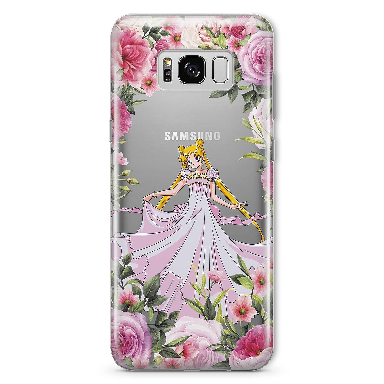 55% OFF For Galaxy S10 Gifts S9 S8 S7 Plus S10e e Note 8 Ani 9 Sailor Moon