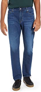 [エージー] メンズ デニムパンツ AG Everett Slim Straight Leg Jeans (Reve [並行輸入品]
