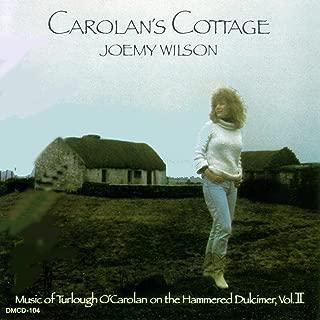 Carolan's Cottage - Music of Turlugh O'Carolan on the Hammered Dulcimer, Vol. II