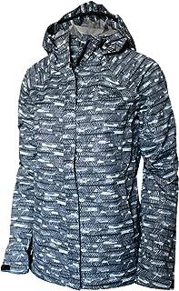 The North Face Women's Novelty Venture Rain Jacket (Large)
