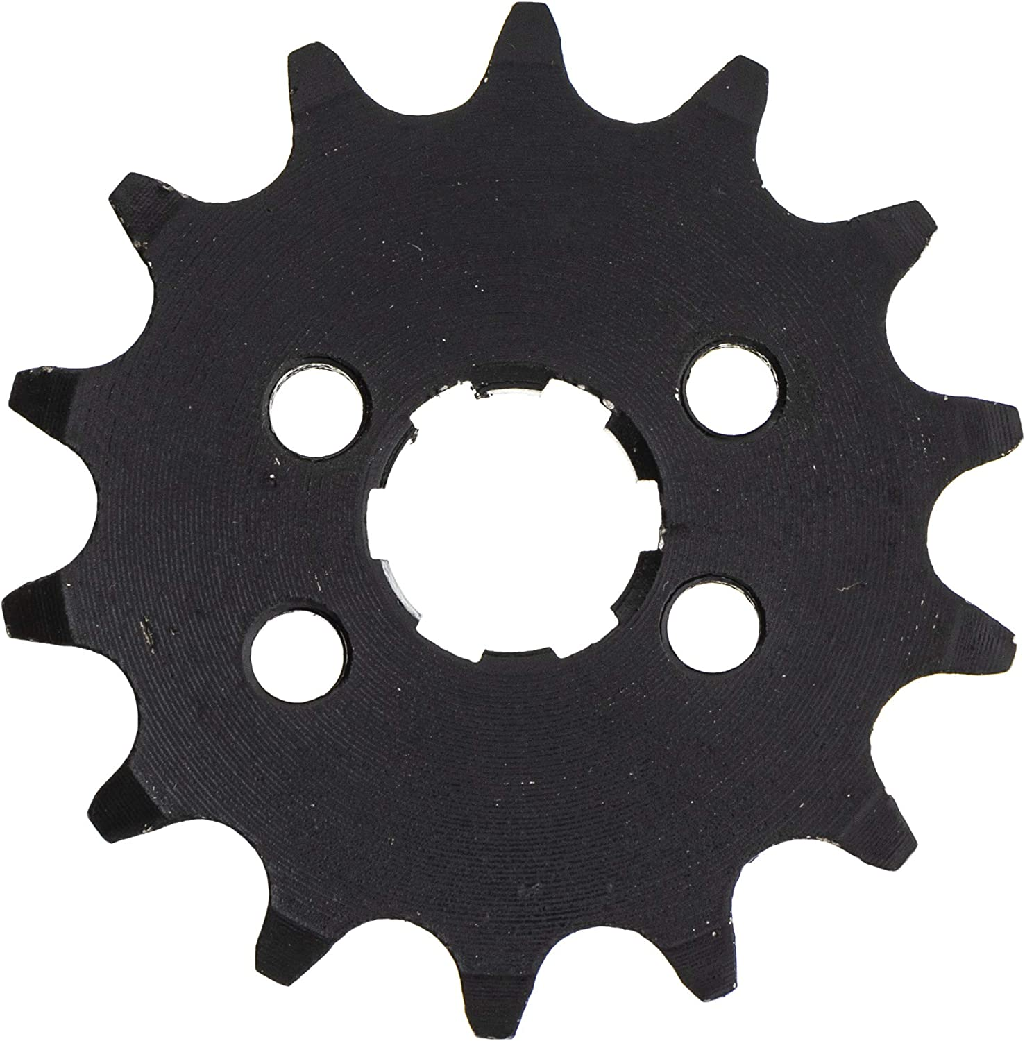 NICHE 420 New product Pitch 14 Tooth Front Sprocket Seattle Mall for Drive 1974-2013 Hond