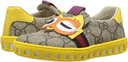 Gucci Kids New Ace Mask Sneakers (Toddler)