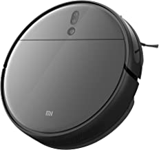 Xiaomi Mi Robot Vacuum-Mop 2 Pro Plus Visual Dynamic Navigation 3000pa Suction 3D Obstacle Avoidance 5200mAh Battery 180mi...