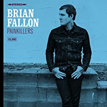 brian fallon painkillers songs