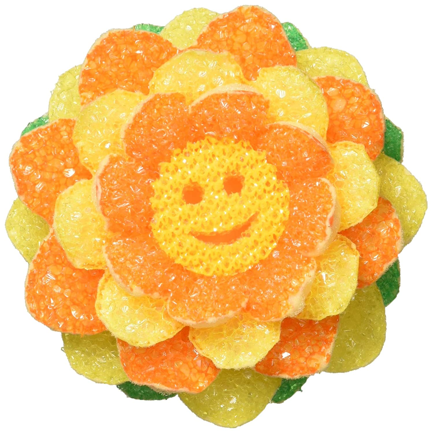 Scrub Daddy DSYHD8CT Daisy Head Replc Sponge, 1, The