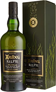 Ardbeg Kelpie The Ultimate Whisky mit Geschenkverpackung 1 x 0.7 l